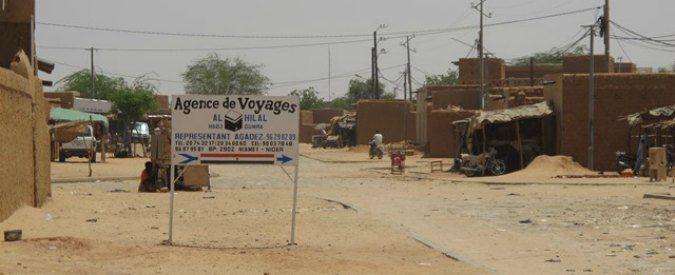 Migranti nel Sahel, dimmi dove nasci e ti dirò chi diventi