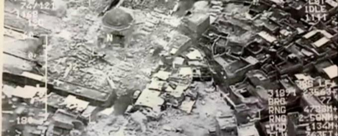 Moschea di al-Nuri, ecco perché Isis ha ridotto in macerie la sua culla