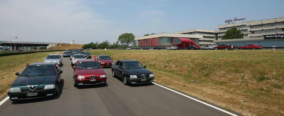 Alfa Romeo, un compleanno che vale doppio. Ma il futuro rimane un'incognita