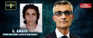 """Londra, pm di Bologna: """"Attentatore italo-marocchino? Fu fermato e disse che voleva fare il terrorista"""""""