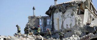 Terremoto Centro Italia, il governo dimentica le esenzioni per Amatrice. E le famiglie ereditano le tasse sulle macerie