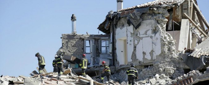 Terremoto, torna in libertà l'imprenditore pugliese arrestato per gli appalti della ricostruzione post-sisma
