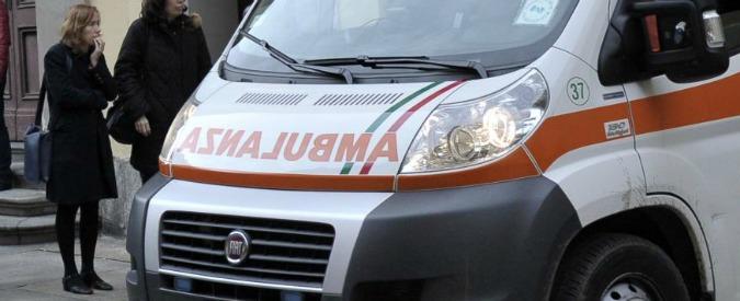 Incidenti sul lavoro, a Lucca muoiono due operai cadendo da una gru. A Bergamo 34enne schiacciato da un carico