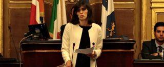 """Torino, Appendino: """"Ancora ignota la causa del caos in piazza San Carlo. Valutare altri spazi per prossimi eventi"""""""
