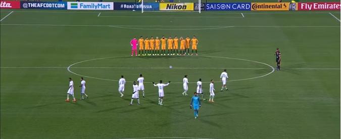 Attentato Londra, cosa rivela il mancato rispetto del minuto di silenzio dei calciatori sauditi