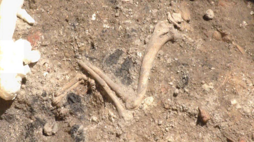 Risultati immagini per roma metro c scavi pompei