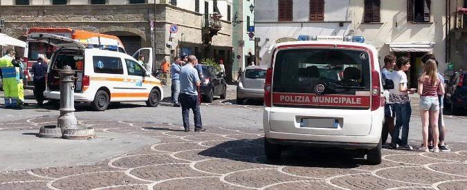 Arezzo, muore bimba lasciata in auto dalla madre: inutile l'intervento del 118