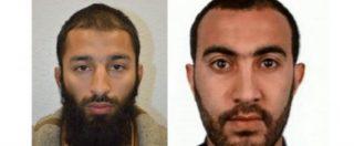 Londra, svelati i nomi di due terroristi: il terzo è ricercato. Confermata  la comparsa nel documentario di Channel4