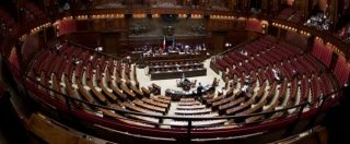 """Legge elettorale, parte la discussione alla Camera. E l'Aula è vuota. Fiano: """"La migliore possibile"""". I critici: """"Porcellum bis"""""""