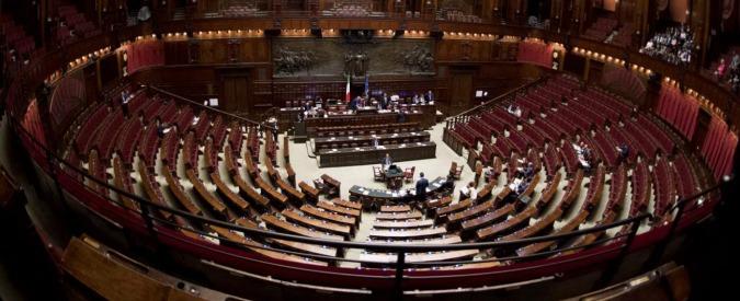 Donazioni ai partiti, oltre metà eletti Fi non dà la quota. Imprenditori per Parisi, da Caltanissetta 14mila euro per M5s