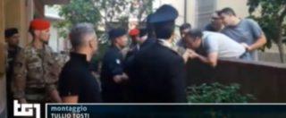 """'Ndrangheta, baciamano dei cittadini di San Luca al boss Giorgi dopo cattura. De Raho: """"Nessuna debolezza dello Stato"""""""