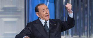 """Ballottaggi 2017, Berlusconi: """"Ora coalizione con profilo liberale-moderato su modello centrodestra europeo"""""""