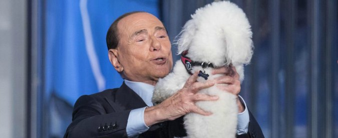 Silvio Berlusconi, abbiamo dimenticato chi è. Questo è il punto