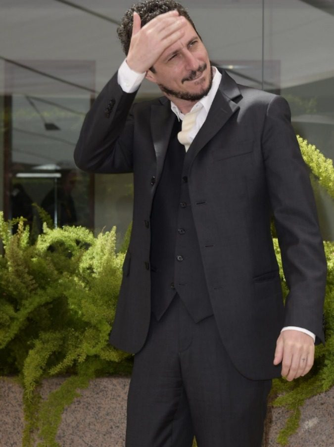 """Luca Bizzarri sarà il nuovo presidente di Palazzo Ducale a Genova. L'attore su Facebook: """"Mi mangeranno vivo. Ma ho accettato per la mia città"""""""