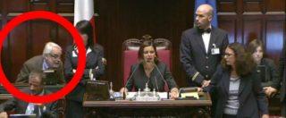 """Caos sul voto segreto, Boldrini: """"L'avevo detto"""". Ma il tecnico della Camera ripete: """"Non l'ha detto"""""""