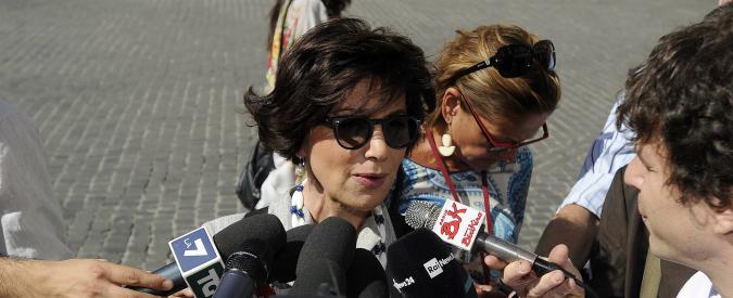Cinzia Bonfrisco indagata, Giunta Immunità dice no all'utilizzo di 20 intercettazioni della senatrice