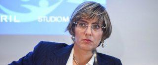 """Stalking, Giulia Bongiorno: """"La riforma Orlando indebolisce il reato, sanzione riparatoria applicabile nel 50% dei casi"""""""