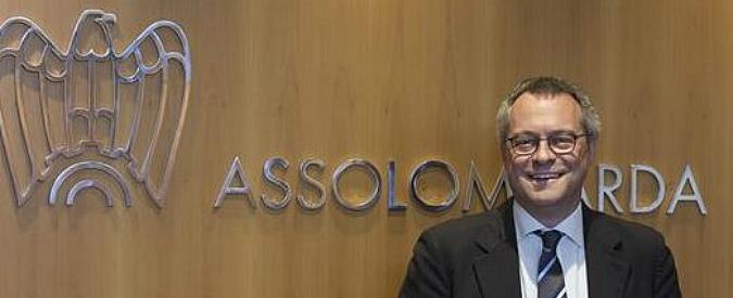 Assolombarda, Carlo Bonomi eletto presidente. Era il vice del predecessore Gianfelice Rocca
