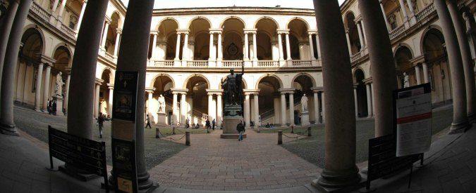 Milano, per rilanciare il ruolo di Brera poca arte e molta mondanità