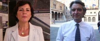 Ballottaggi, a Verona il confronto tra Patrizia Bisinella e Federico Sboarina