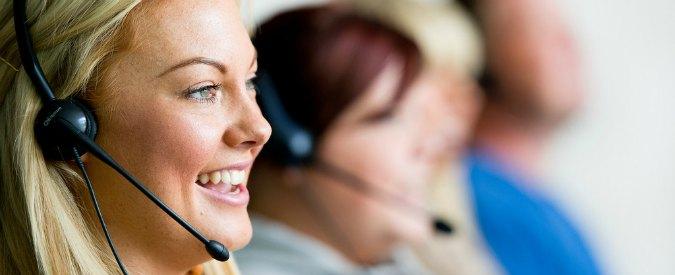 Call center Wind 3 ceduti a Comdata, quale futuro per i lavoratori?
