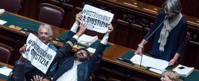 Ddl penale, governo porrà fiducia alla Camera per evitare la trappola del voto segreto e dei franchi tiratori