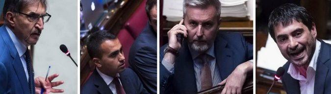 Legge elettorale, il patto va sotto al primo voto segreto alla Camera. Il Pd si infuria col M5s, ma ha oltre 30 assenti