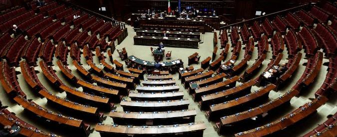 La Camera rimanda il bando per assumere dipendenti dopo le critiche dei sindacati