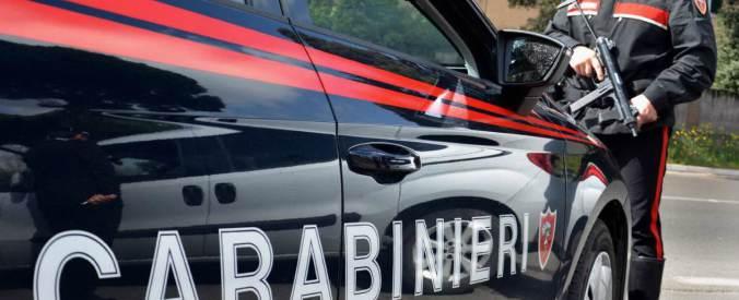 Torino, sassi dal cavalcavia: colpita una macchina. Un 11enne e un 12enne segnalati
