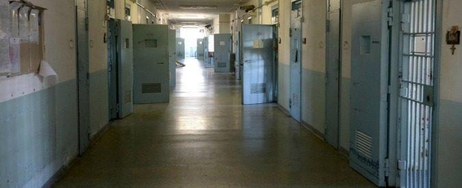 Alle carceri minorili si applicano le stesse regole di quelle per adulti. Dal 1975