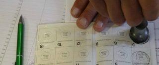 Amministrative Cosenza, buoni mensa in cambio del voto: dopo la denuncia la procura sequestra le schede elettorali