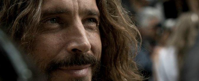 Non dimentichiamoci mai di Chris Cornell, un angelo caduto in volo