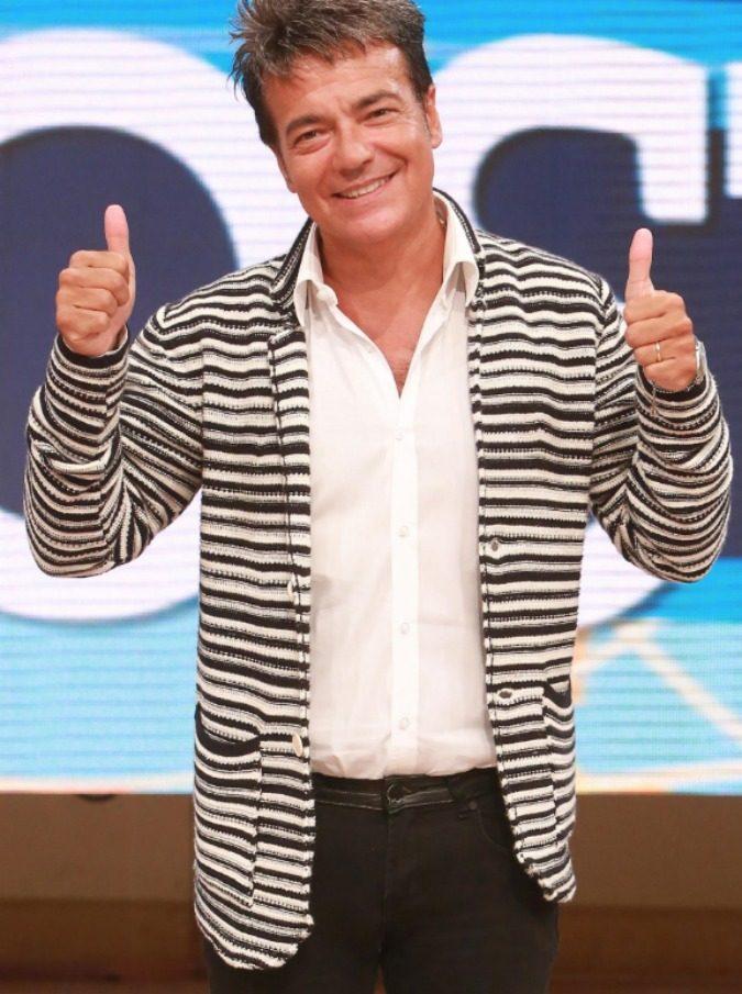 """Vieni da Me, Marcello Cirillo torna a parlare di Giancarlo Magalli: """"Lo sanno tutti com'è"""""""
