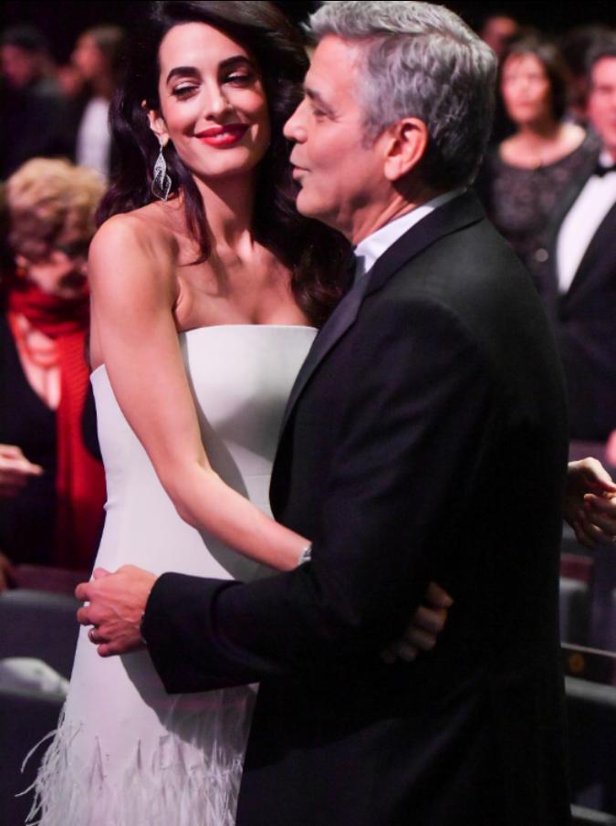 George Clooney, quella volta che l'attore ha regalato un milione di euro ai suoi quattordici migliori amici