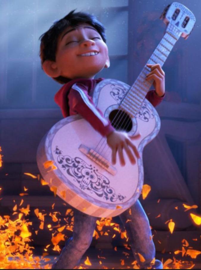 Coco, ecco la nuova magia di Pixar. Da Monster&co a Wall-E tutti i capolavori