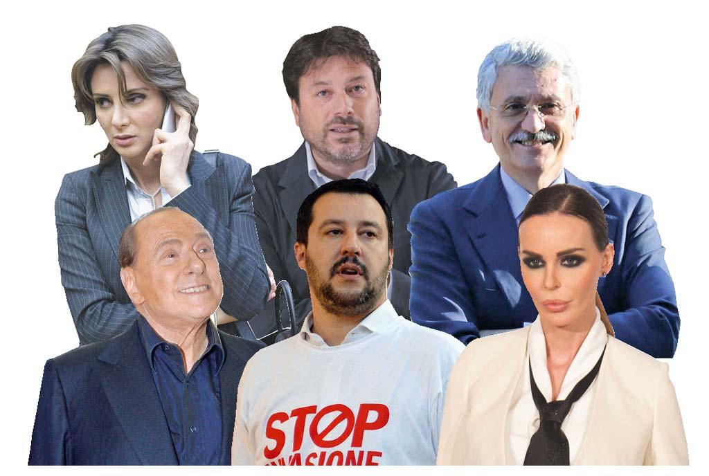 """Appelli & coltelli: il risiko furbetto della """"sinistra unita"""""""