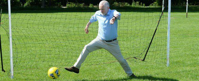 Jeremy Corbyn, la sua rimonta è la prova che la nostra idea di carisma è sbagliata