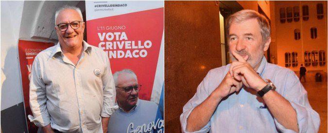 Elezioni Genova, la città si sveglia leghista. E deve ringraziare M5s e Pd