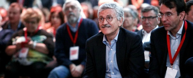 """Lecce, maxi-scissione nel Pd: 104 dirigenti e sindaci passano a Mdp. """"Torsione personalistica, è ormai il partito di Renzi"""""""