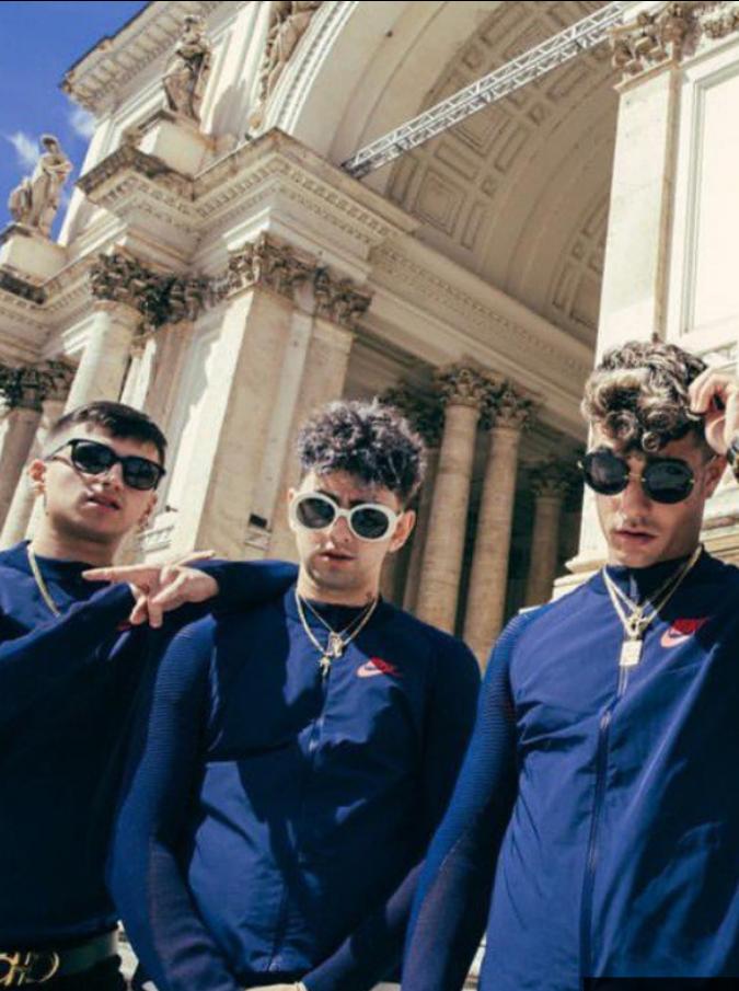 Dark Polo Gang, il nuovo disco Twins è ripetitivo e noioso. Una grande delusione
