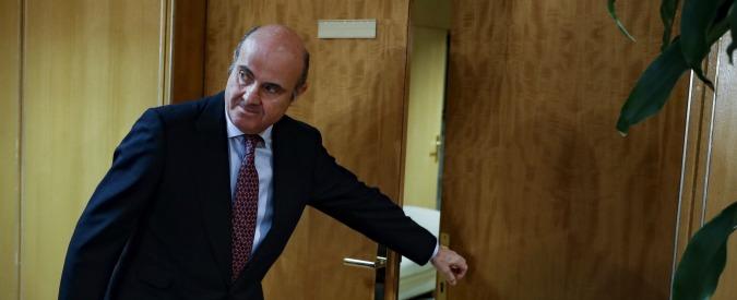 Banche, la lezione spagnola del Banco Popular salvato in una notte e secondo le regole Ue