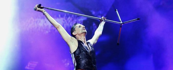 I Depeche Mode se ne sbattono dei vecchi fan. Stasera a Milano non sarà operazione amarcord