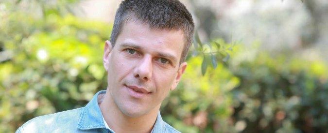 Salerno, l'attore Domenico Diele arrestato per omicidio stradale aggravato