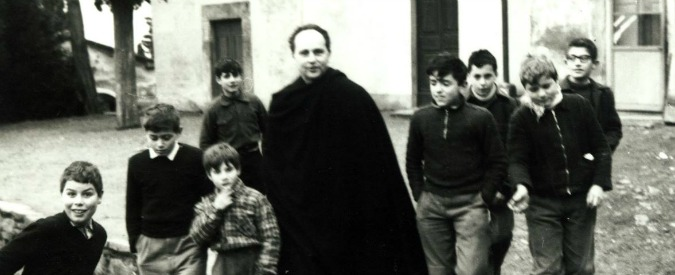 """Papa Francesco a Barbiana 50 anni dopo don Milani. Da Maresco a Francuccio: """"Per noi la sua è stata una scuola di vita"""""""
