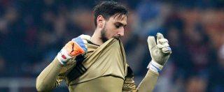 Donnarumma non rinnova il contratto con il Milan: ha fatto bene o male? Il sondaggio del Fatto.it