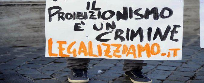Droghe, nell'VIII Libro bianco il quadro delle folli politiche italiane contro le sostanze