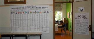 """Elezioni amministrative 2017, crolla l'affluenza ai ballottaggi: """"Ha votato il 46,02%, calo superiore ai 12 punti"""""""
