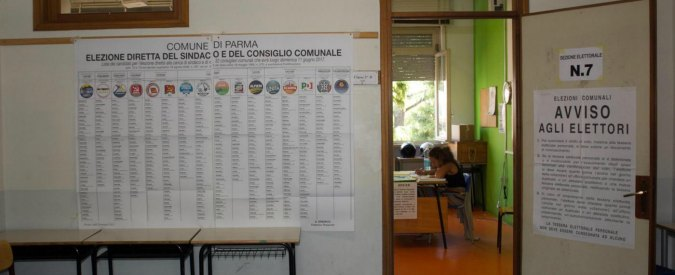 Se alle elezioni trionfa l'astensione, troviamo un'alternativa alla democrazia rappresentativa