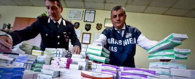 Napoli, scoperto mercato nero di farmaci salvavita: 5 arresti e 32 indagati