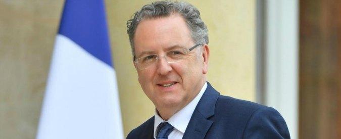 """Francia, """"ministro Ferrand diede appalto alla compagna"""": procura di Brest apre un'inchiesta preliminare"""